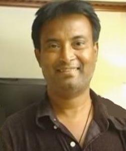 SK Masi Hindi Actor