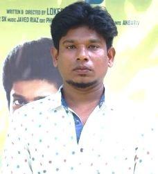 SK Selvakumar Tamil Actor