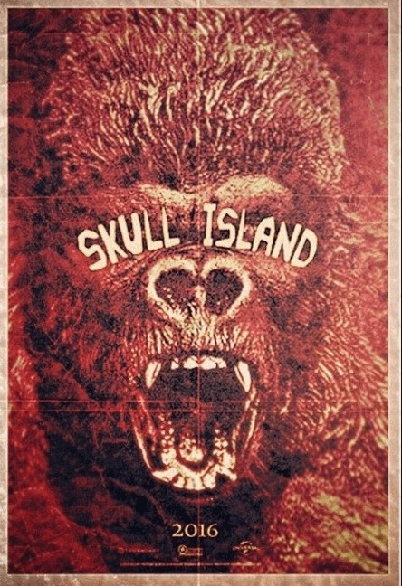 Skull Island: Blood of the King Movie Review English Movie Review