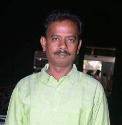 SM Venkat Manickam Tamil Actor