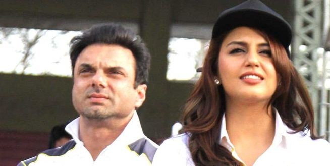 Sohail Khan Speaks About Huma Qureshi!