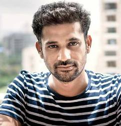 Sohum Shah Hindi Actor