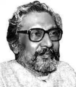 Sombhu Mitra Hindi Actor