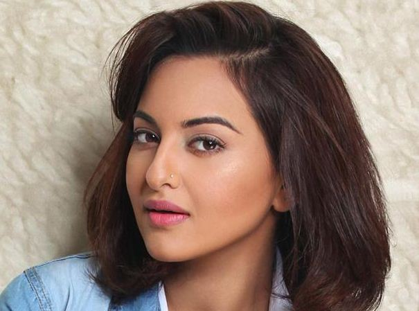 Sonakshi Sinha Takes A New Avatar!