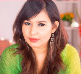 Sonal Sagaraya Hindi Actress