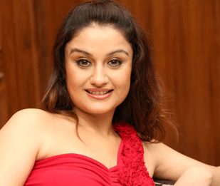 Sonia Agarwal To Appear As A Forest Official In Movie.