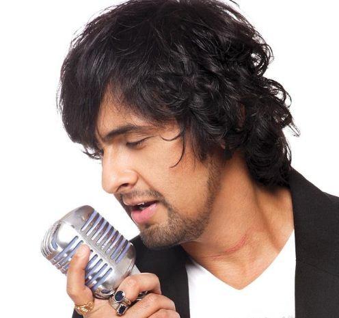 Sonu Nigam, A Music Passionate!