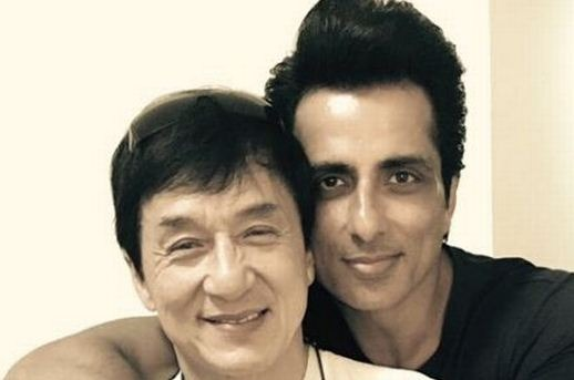 Sonu Sood Produced TTT As Per Jackie Chan's Sug..