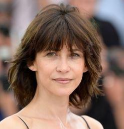 Sophie Marceau English Actress