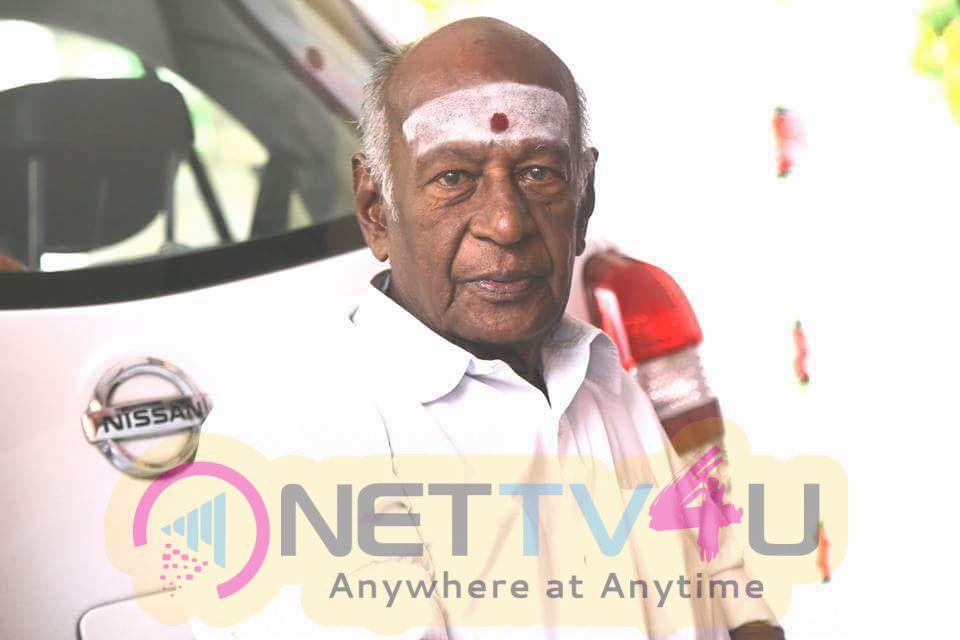 South Indian Artistes Association Condolence Message On The Death K. N. Kalai