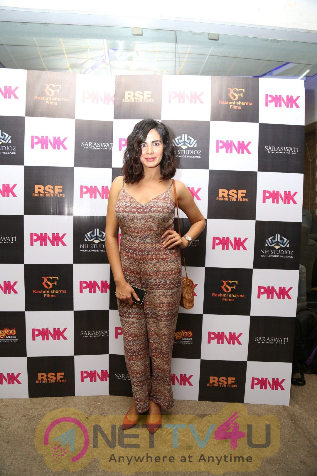 Special Screening Of Pink At Sunny Super Sound Photos