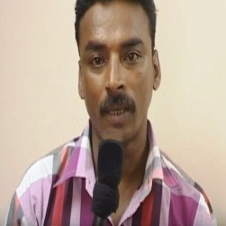 Speed Syed Tamil Actor