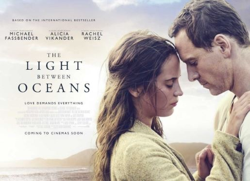 Spielberg's Production Venture The Light Between Oceans To Release In India On 19th September!
