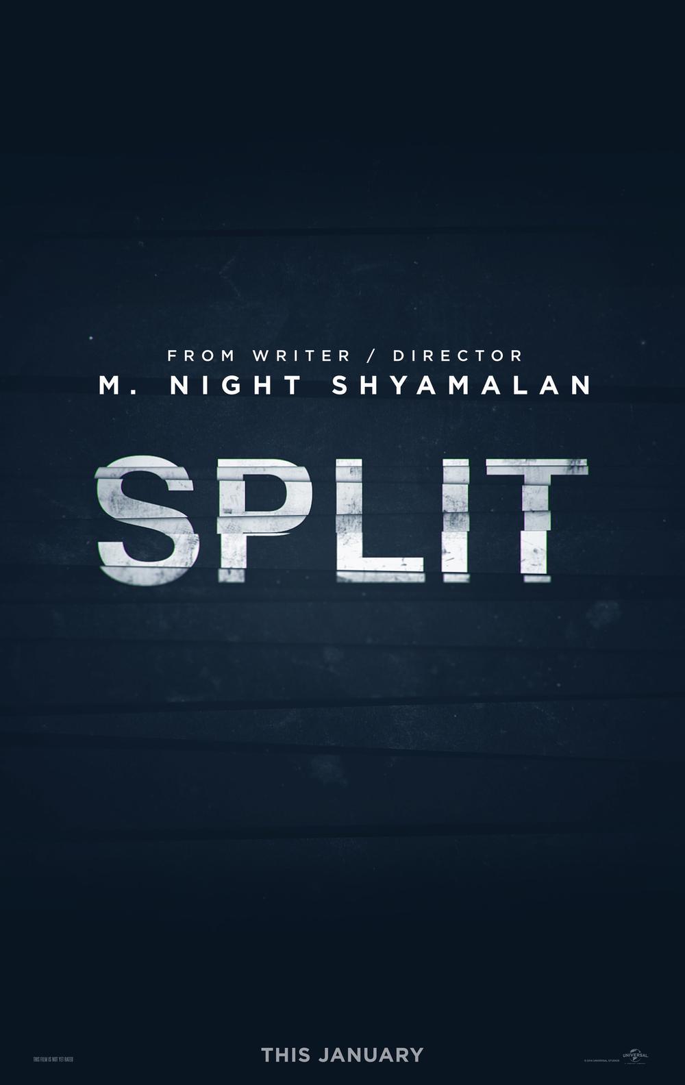Split Movie Review English Movie Review