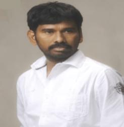 SPS Guhan Tamil Actor