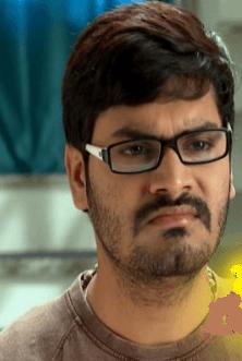 Sravan Telugu Actor