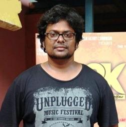 Sree Saravanan Tamil Actor