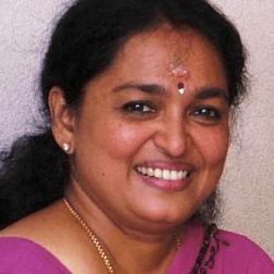 Sreeja Ravi Malayalam Actress