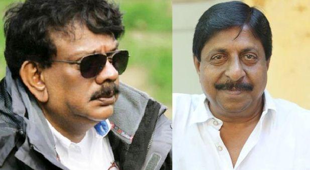 Sreenivasan To Script Priyadarshan's Directorial Venture!