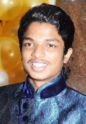 Sree Raam Tamil Actor
