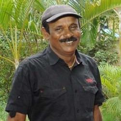 Sri Ranjan Rao Tamil Actor