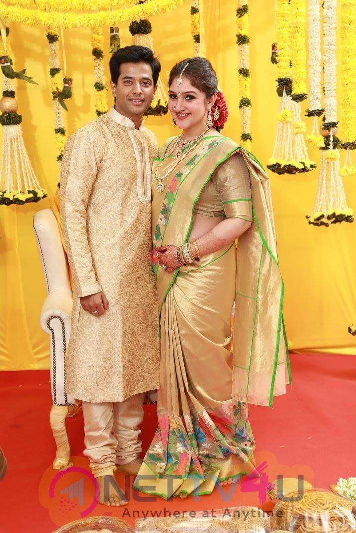 Sridevi - Rahul Blessed With Baby Girl On July 13th