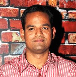 Srikanth Velagaleti Hindi Actor