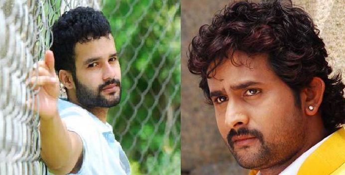 Srinagar Kitty And Suraj Gowda Join With Murali Gurappa!