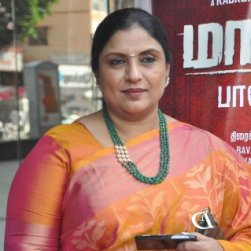 Sripriya Sethupathi