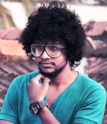 SriRam Entertainer Tamil Actor