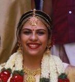 Sruti Bhaskar Tamil Actress