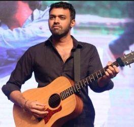 Steeve Vatz Tamil Actor