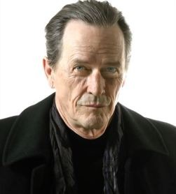 Stephen McHattie English Actor