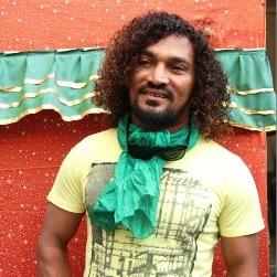 Stunt Silva Tamil Actor