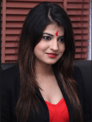 Subuhi Joshi Hindi Actress
