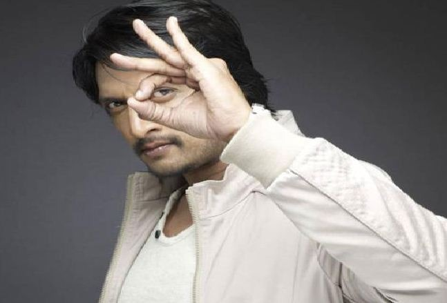 Sudeep Launched The Fourth Season Of Bigg Boss!