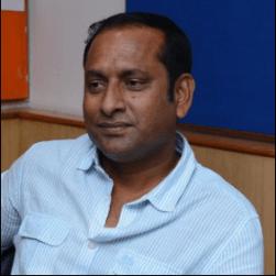 Sudharsan Vembatti Tamil Actor