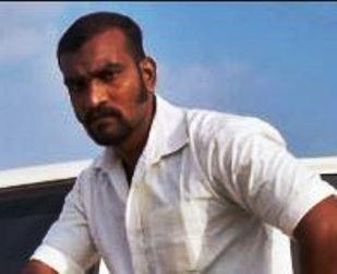 Sugunthan Tamil Actor