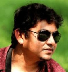 Sujeet Sawant Hindi Actor