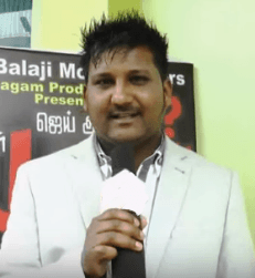Sujith Actor Tamil Actor
