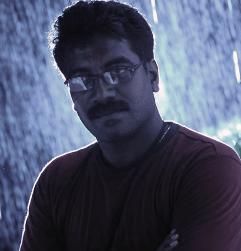 Sujith Murali Malayalam Actor