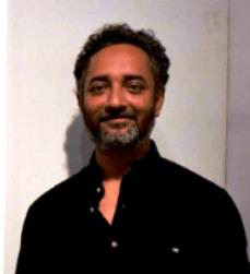 Sukant Panigrahy Hindi Actor