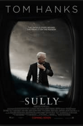 SULLY English Movie Review