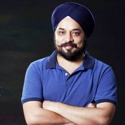 Sumeet Singh Manchanda Hindi Actor