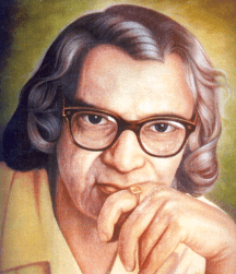 Sumitranandan Pant Hindi Actor