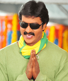 Sunil Signs Up A New Film!