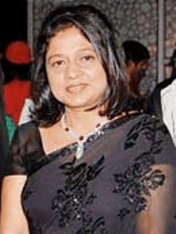 Sunita Poddar Hindi Actress