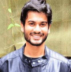 Sunny Kaushal Hindi Actor
