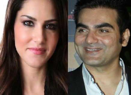Sunny Leone Searches Arbaaz!