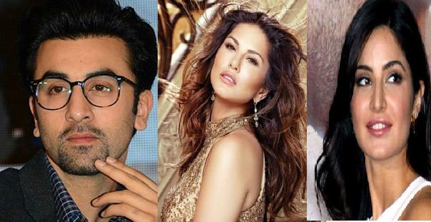 Sunny Leone To Groove For Fuddu!
